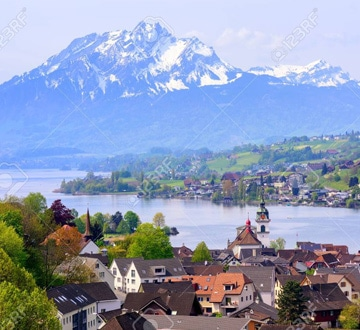 Switzerland picture
