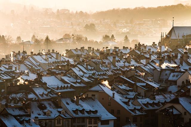 Properties in Bern