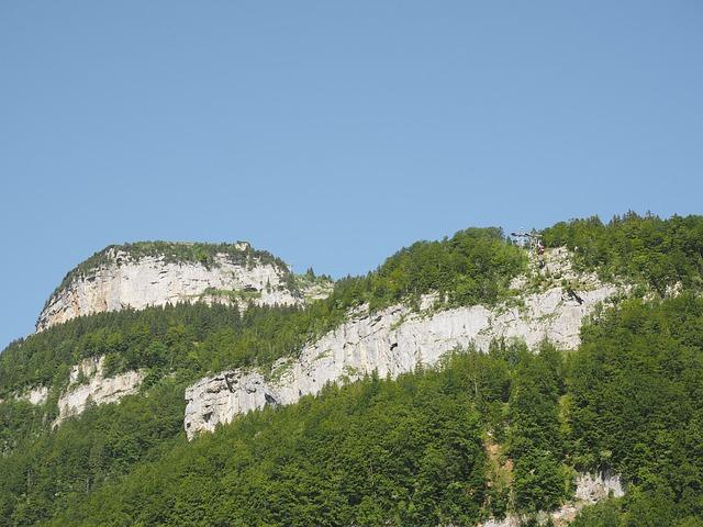 Ebenalp Wildkirchli