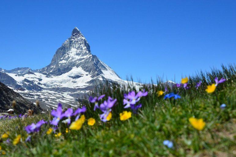 The Matterhorn, Switzerland | Typically Swiss Tours